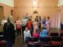 Junior Workshop 2013